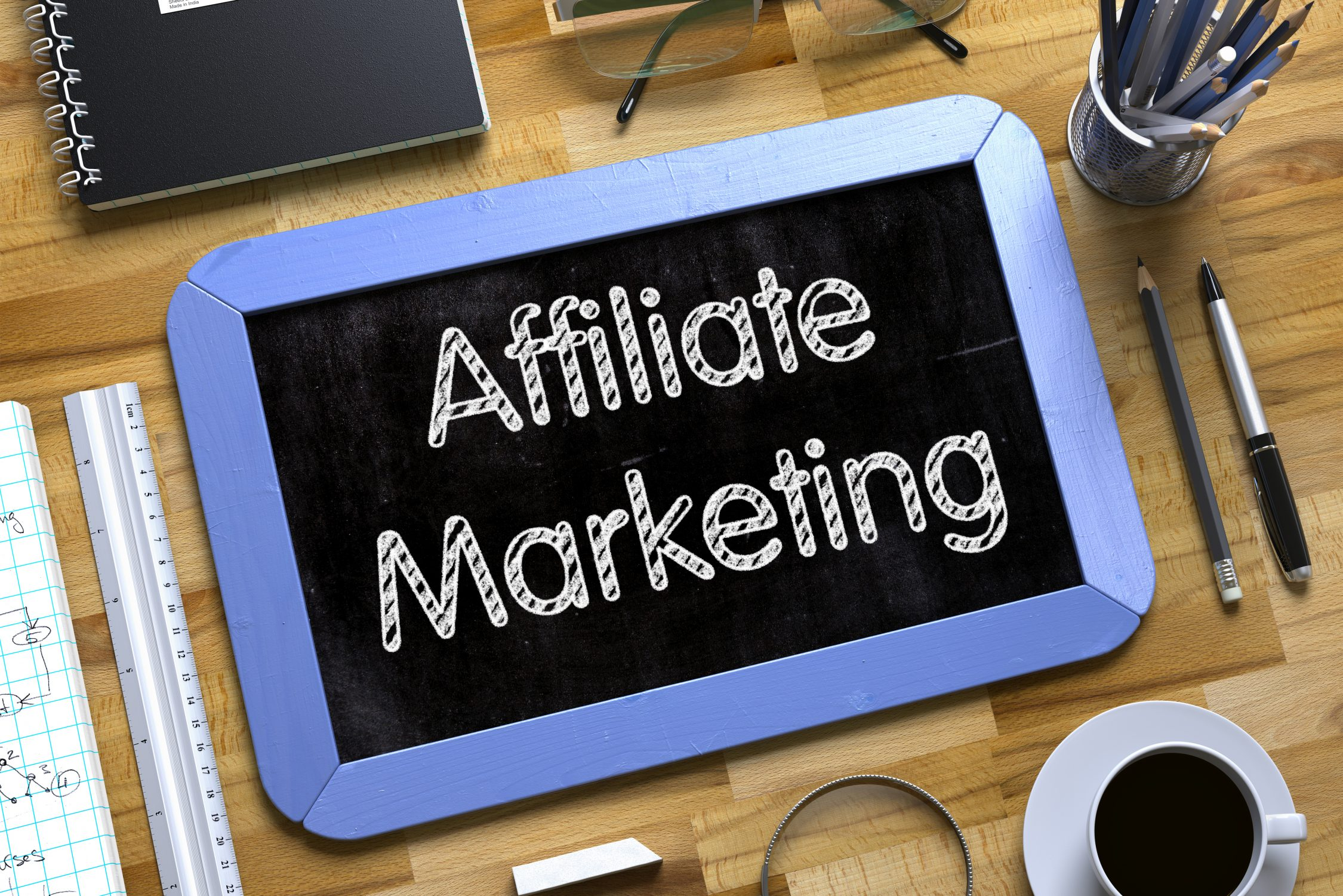 monetize your emails with affiliate marketing