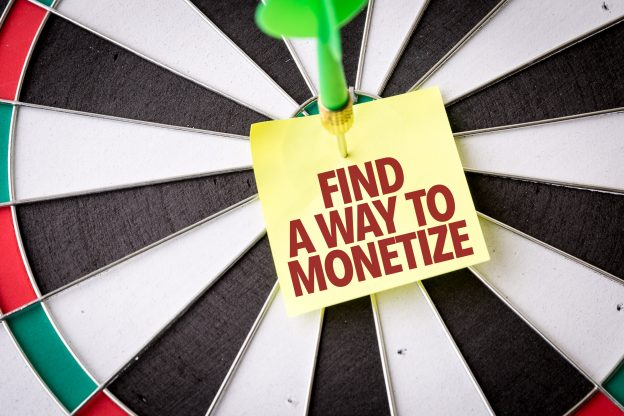 monetizing email newsletters - find a way