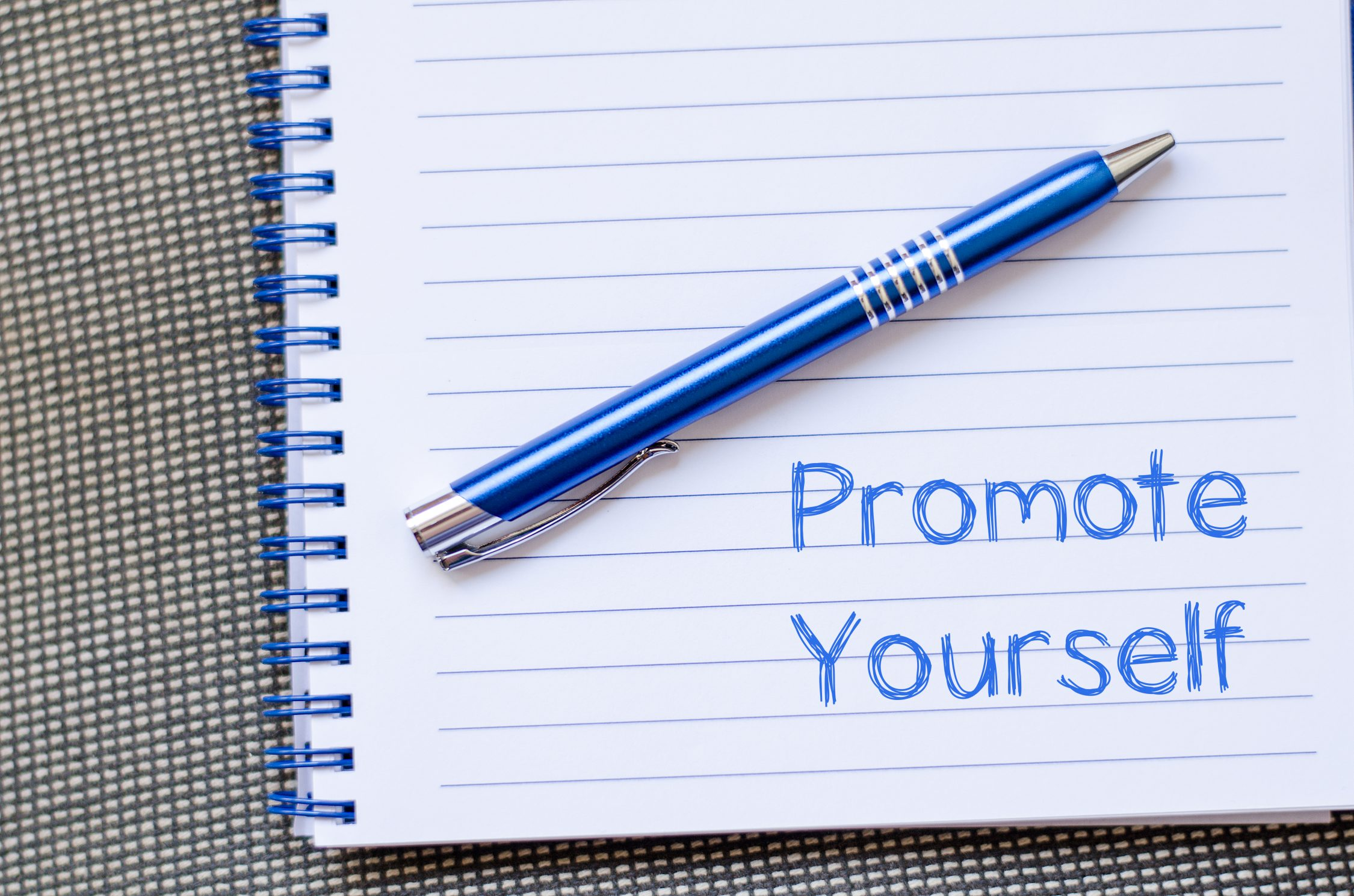 selling your services in your newsletter