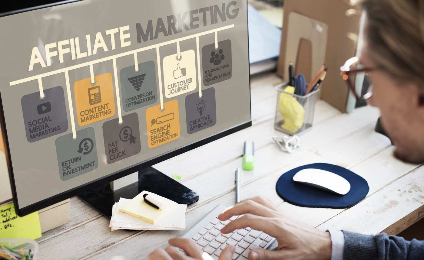 affiliate marketing works well with drip marketing